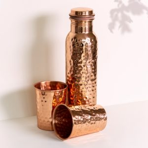 Hammered Collection- Gift Set
