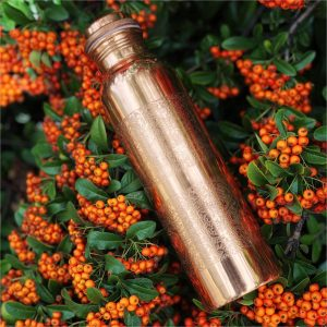 Engraved Copper 900 ml